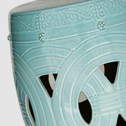 Astonishing Rynq153 Asian Inspired Furniture Porcelain Garden Stool Unemploymentrelief Wooden Chair Designs For Living Room Unemploymentrelieforg
