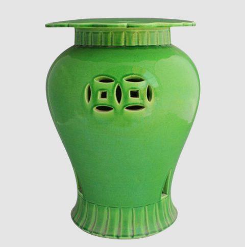 RYNQ01_Ceramic Garden Stool