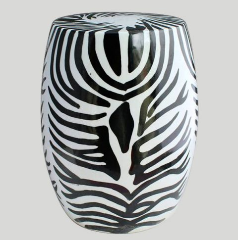 RYNQ80_Zebra stool