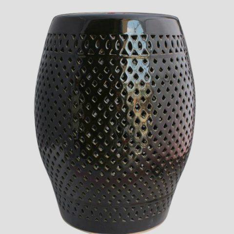 RYYW01_Out door furniture Ceramic Garden Stool