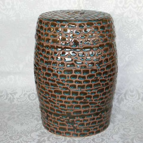 RYZS28_ Modern colors living rooms Ceramic Stool