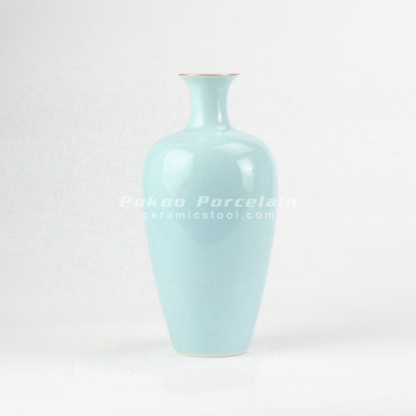 The name of Chinese ceramic vase